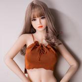 实体娃娃非充气全硅胶智能女朋友真人版带骨架仿真成人用品性玩偶
