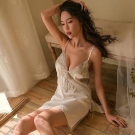 吊带睡衣性感制服诱惑情趣内衣服激情套装骚挑逗睡裙超骚古代青楼