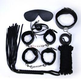 Sex Bondage Kit Set Adult Games Toys性爱激情捆绑gameslove to